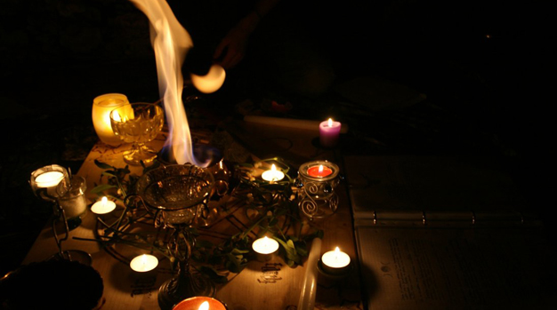 Celebrating Yule with Children and Teens