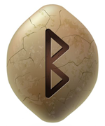 The Loving Cup Rune Reading