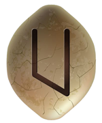 Past, Present & Future Rune Reading