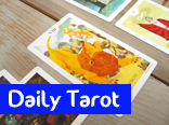 Daily Three Card Tarot Reading