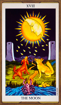 Celtic Cross Tarot Reading
