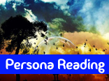 The Persona Tarot Reading